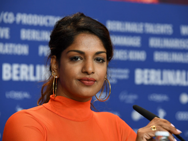 M.I.A. inducted into Most Excellent Order of the British Empire
