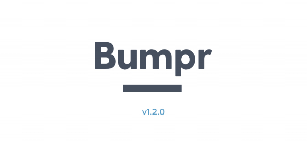 Bumpr Updated with Custom Rules, Browser Plug-ins and Keyboard Shortcuts