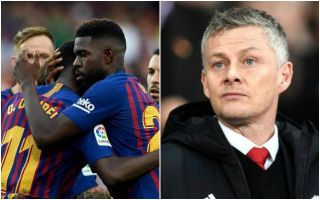 Talks held: Manchester United working to complete EPIC £128million double transfer