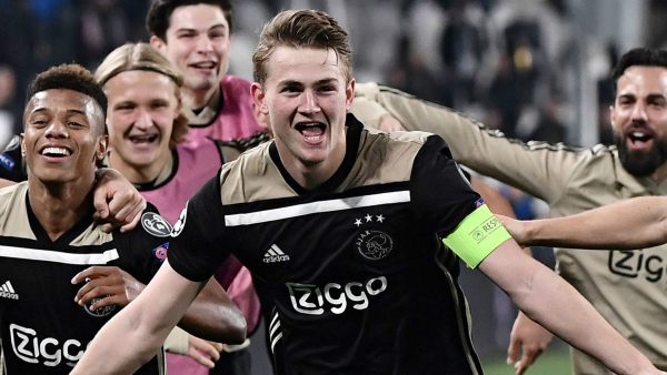 Transfer news and rumours LIVE: PSG to secure De Ligt signing this week