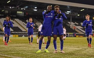 Prolific Chelsea academy ace close to sealing transfer to Bundesliga