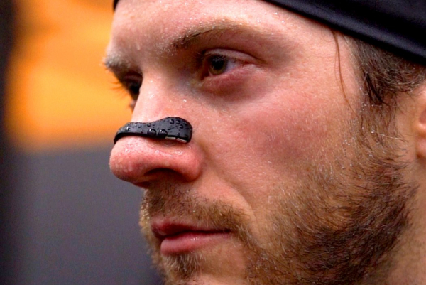 This magnetic nasal band helps you breathe easier, exercise better, and live healthier