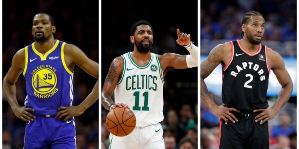 Predicting where the top NBA free agents will land