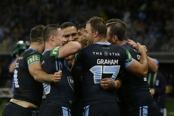 NRL Straight Six: The key takeaways from State of Origin II