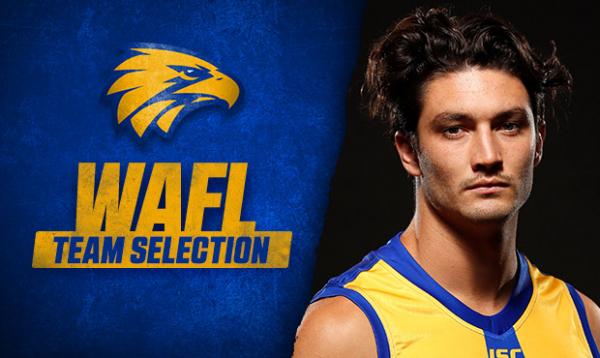 WAFL: Eagles name strong side