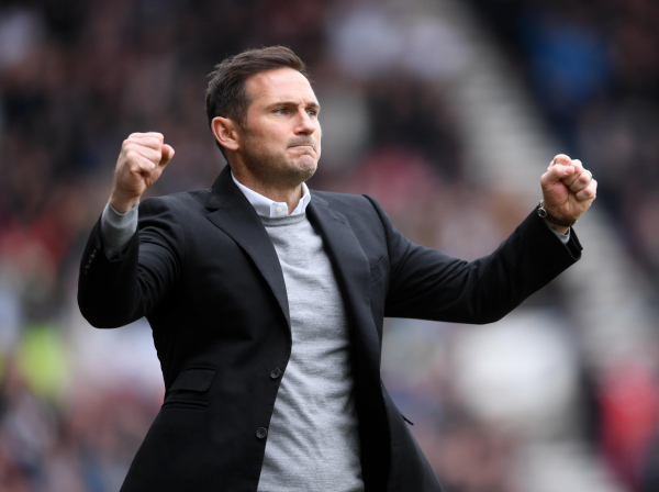 Next Chelsea manager: Frank Lampard tipped by Harry Redknapp to replace Maurizio Sarri at Stamford Bridge