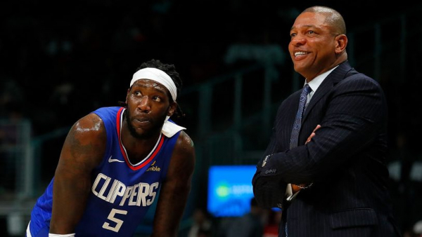 Rumor: If Clippers can't land Durant or Leonard they will remain patient