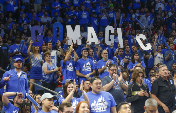 This is how the Orlando Magic head into the offseason