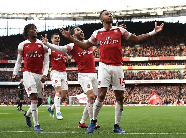 Arsenal Premier League fixtures 2019/20 LIVE: Gunners learn fate with schedule release date and time today