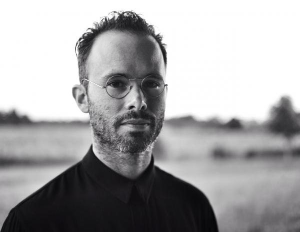 Listen to Clever Podcast Episode 90 with Artist Daniel Arsham