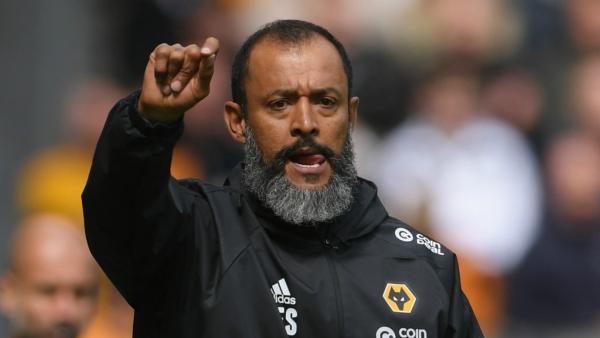 Wolves boss Nuno sets sights on PSG Under-19 captain Nya
