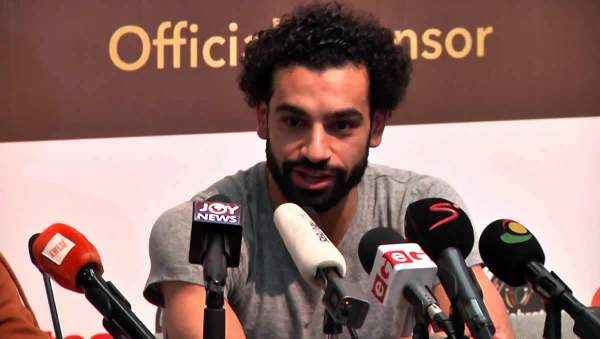 Mo Salah makes decision about his Liverpool FC future – report