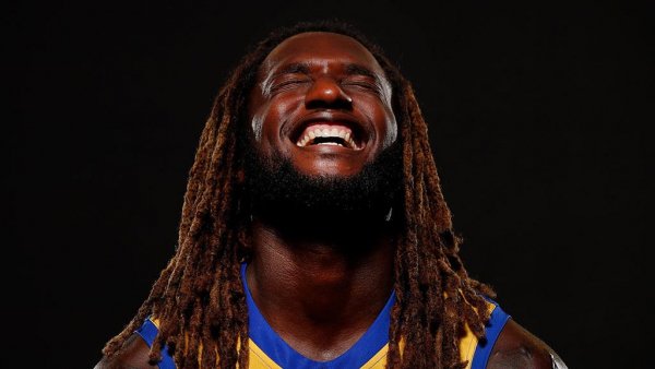 Nic Nat's back and has a fresh new deal at the Eagles