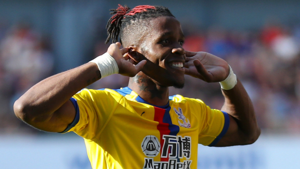 'Wan-Bissaka is a right-back so £55m is good business' – Man Utd & Crystal Palace will benefit, says Shipperley