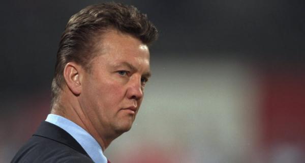 Louis van Gaal on how James Milner is better than Lionel Messi