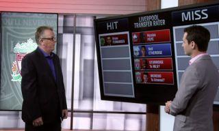 Video: Liverpool legend gives bizarre transfer advice to Jurgen Klopp