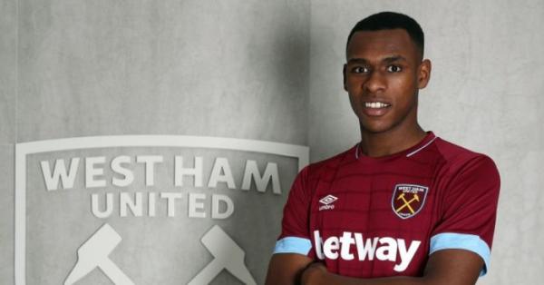 West Ham demand £75m for Man Utd target Diop – report