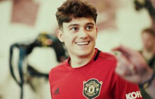 Daniel James explains why he sealed Manchester United transfer