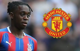 'It's good business' – Pundit urges Crystal Palace to sell £60m Man Utd target