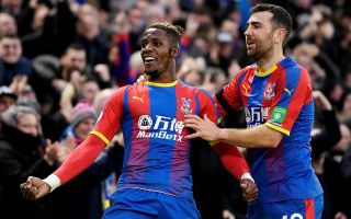 Crystal Palace line up replacement transfer as £40m star set for Chelsea
