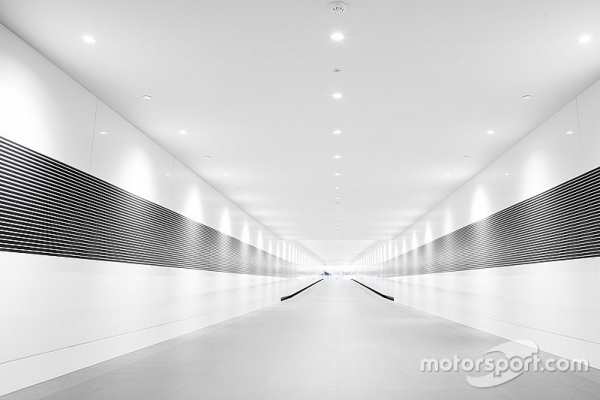 McLaren to build new wind tunnel in Woking