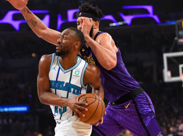 Lakers Free Agency Rumors: Kemba Walker 'Top Target' After Anthony Davis Trade With Pelicans