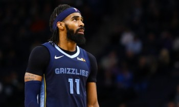 Jazz and Grizzlies reach deal for Conley