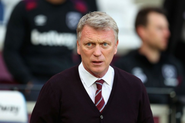 David Moyes' odds slashed to be next Newcastle manager as Laurent Blanc shows an interest