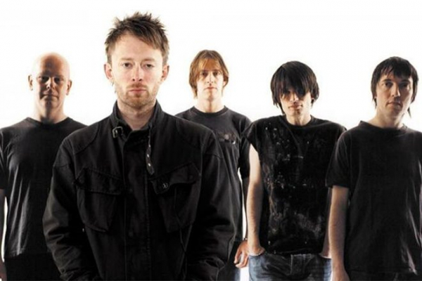 Radiohead drops 18 hours of 'hacked and ransomed' music