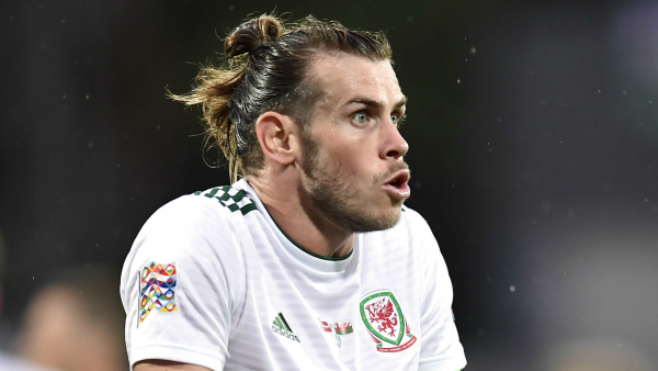 'Bale would walk into Man Utd's side' – Red Devils and Spurs are only options, says Rush