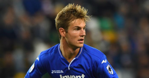 Tottenham identify perfect Alderweireld replacement