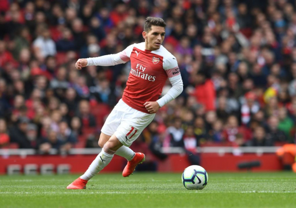 Lucas Torreira's agent 'gives green light' for Arsenal midfielder to join AC Milan