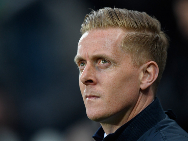 Garry Monk sacked: Birmingham part company with manager with immediate effect