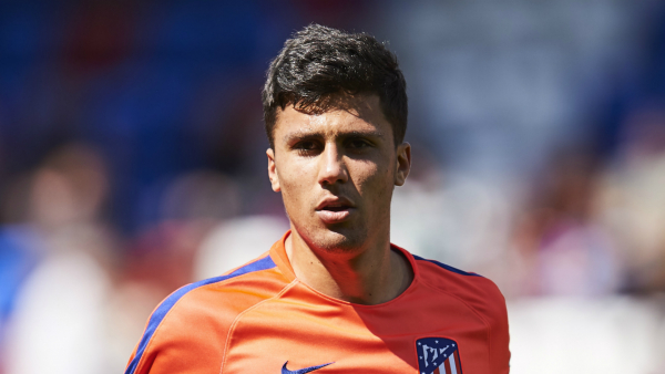 'Rodri could fit perfectly at Manchester City' - Former Real Madrid and Barca midfielder Milla hails Spaniard