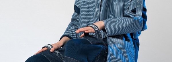 lili pázmány's streetwear garments facilitate movement for people with disabilities