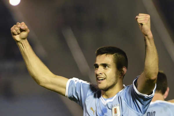 West Ham face transfer bidding war for Maxi Gomez as Celta Vigo aim to push up fee