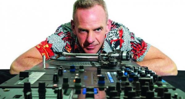 Fatboy Slim soundtracked Ibiza film to premiere at Glastonbury