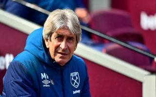West Ham eye Premier League striker as alternative to £44m-rated star