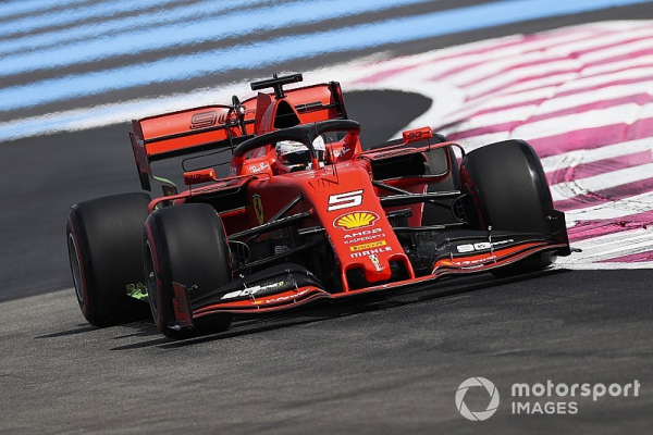 "Ferrari: Claims of correlation problems ""not true at all"""