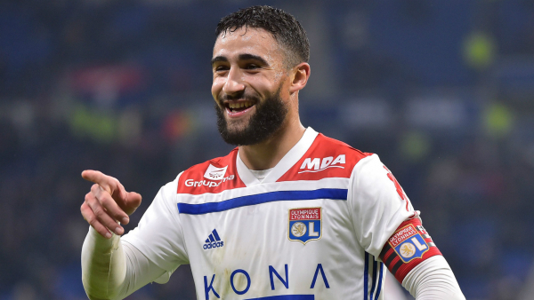 Liverpool told to steer clear of Fekir & switch transfer focus to two other areas