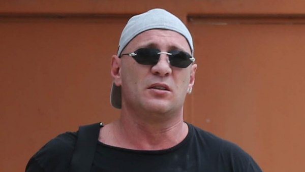 John Kizon associate Craig Christian bailed with strict conditions on extortion charges
