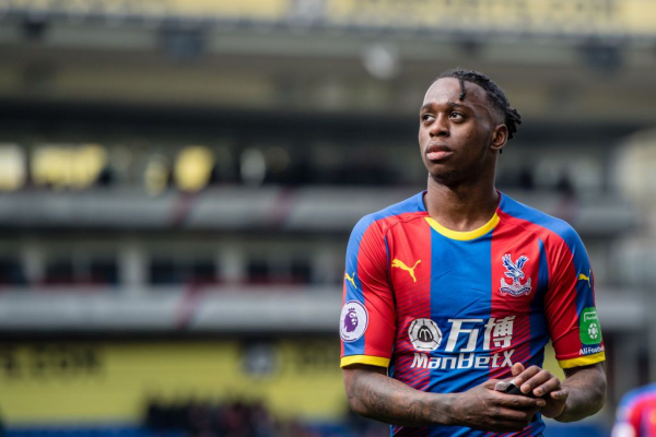 Manchester United agree £55m transfer fee with Crystal Palace for Aaron Wan-Bissaka