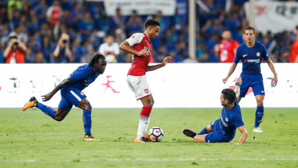 'He just binned me off!' - Cohen Bramall reveals Emery snub after Arsenal exit