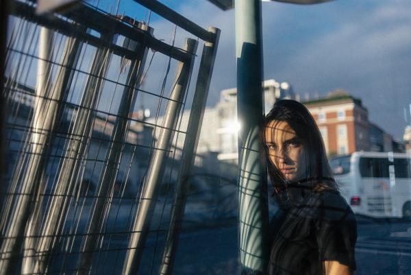 Amelie Lens announces peak-time techno EP, 'Hypnotized': Listen