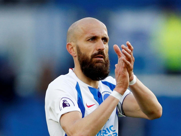 Brighton transfer news: Bruno returns as former captain joins Graham Potters backroom staff after retiring last season