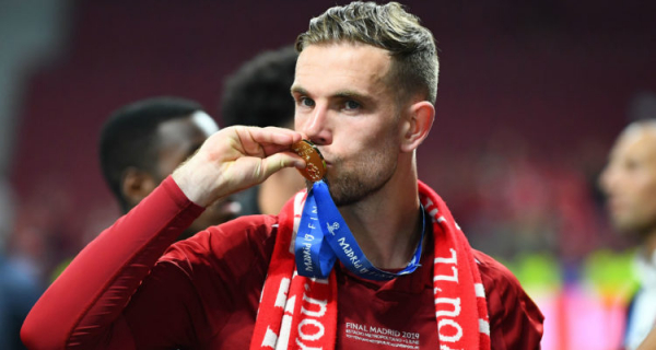 Henderson: We all want to go one better next season