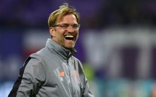 Medical scheduled: Liverpool set to make 17-year-old starlet first summer signing