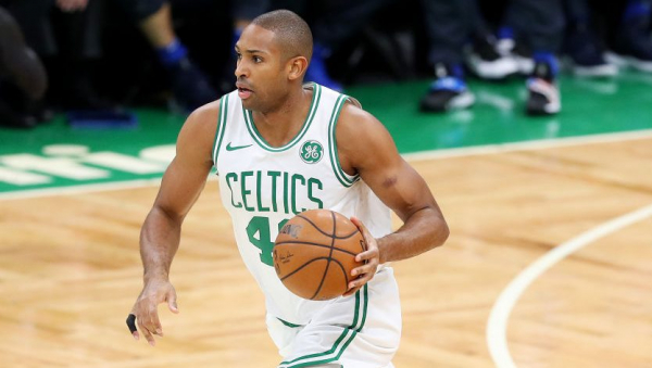 Rumor: Mavericks, Clippers names most mentioned to land Al Horford