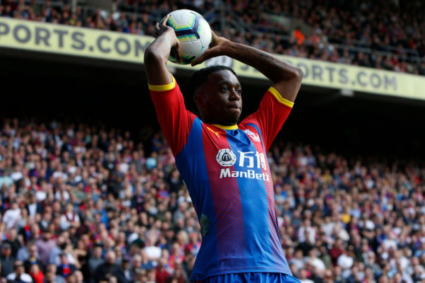 Crystal Palace reject £50m Manchester United bid for Aaron Wan-Bissaka