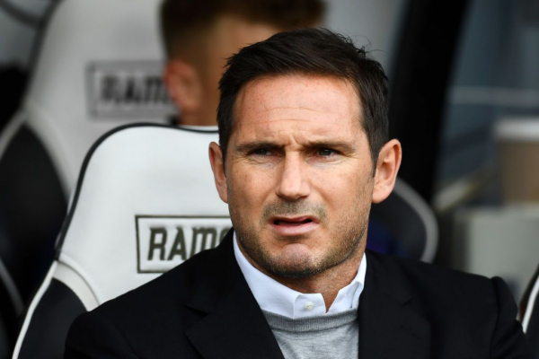 Chelsea ready to offer three-year deal to Frank Lampard to replace Maurizio Sarri